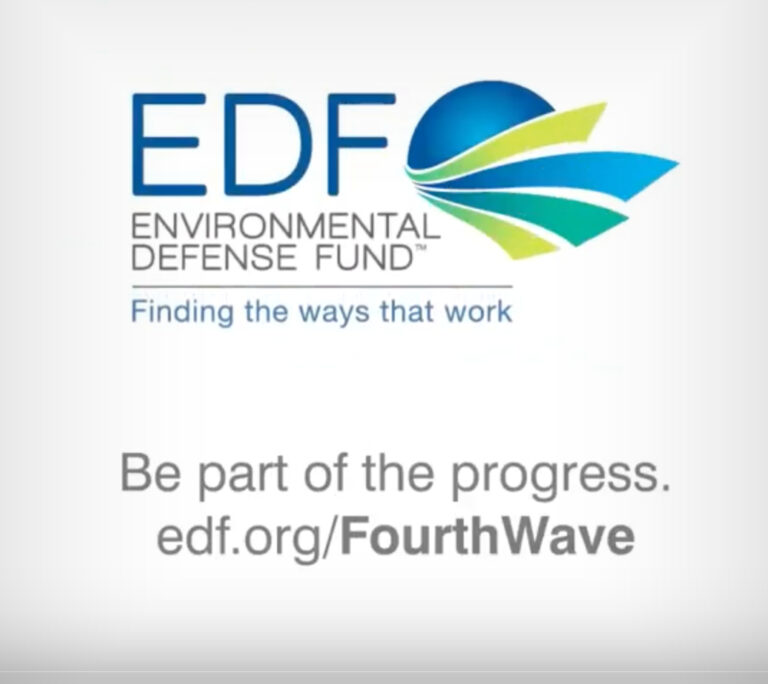 Environmental Defense Fund Brand